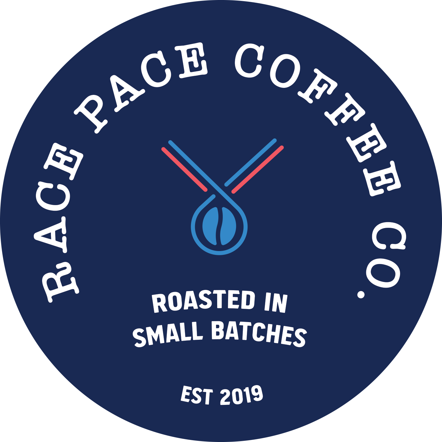 Race Pace Coffee Co.